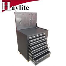 Fuente de fábrica de banco de trabajo de herramienta móvil de acero superventas
