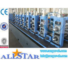 Precision High Frequency Welded Pipe Making Line for Customized Steel Pipes