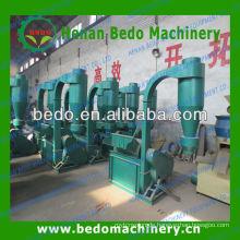Multifunktionale Hammermühle und Hammerfräsmaschine