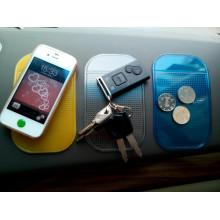 Tasses et accessoires de décoration d'intérieur auto collant gel mat / nouveau tapis anti-dérapant