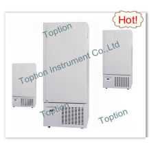 TOPT-40-100-W Refrigerador de ultra baja temperatura para la venta