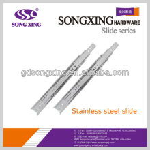 45mm stainless steel ball bearing slide