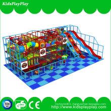 Best Safe Manufacturer Kids Indoor Playground Equipment