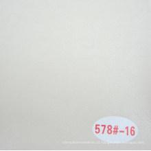 Venda quente de boa qualidade estilo clássico sofá de couro de couro de PVC