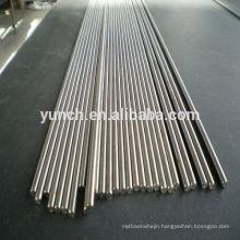 best price ASTM F136 Gr1 pure titanium bar for sale/titanium price per kg