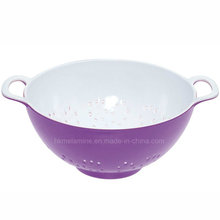 Melamine Colander with Handle (BW273)