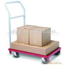 Handwagen / Handgabelhubwagen / Falt-Handwagen / Flachform-Handwagen