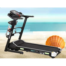 Motorized fitness Treadmill with double layer YeeJoo 8012