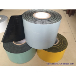 25mil Polyethylene pipeline anti corrosion tape