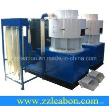 Recyclage de la machine à granulés de bois de biomasse pour chaudière (6000-80000 tonnes / an)