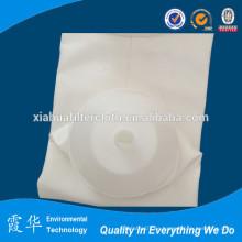 Bolsa de filtro de polvo de poliéster para la industria del acero