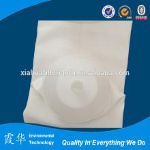 Sac filtre à poussière en polyester pour l'industrie sidérurgique