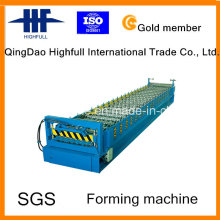 Multifunctional Cold Roll Forming Machine