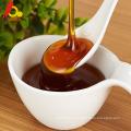 Bosque salvaje miel de azufaifa natural