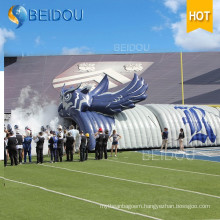OEM Wedding Tents Inflatable Party Event Sports Tunnel Tent