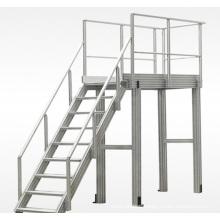 Steel Ladder Stair Tread