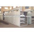DW Mesh Belt Dryer Machine