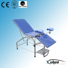 Stainless Steel Hospital Delivery Bed (XH-G-5)