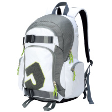 Outdoor Sports Leisure Fashion Travel School Daily Skate Backpack Bag