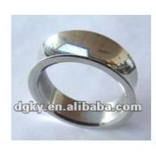 stainless steel flesh tunnel piercing cheap ear gauge tunnels jewelry