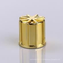 Fábrica de tampas de tampas de perfumaria de fornecedores orientadas para o mercado