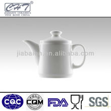 500ML elegant traditional unbreakable porcelain coffee&tea pot