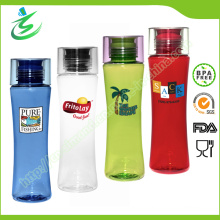 750ml BPA Free Tritan Water Bottle with Silicone Mouth