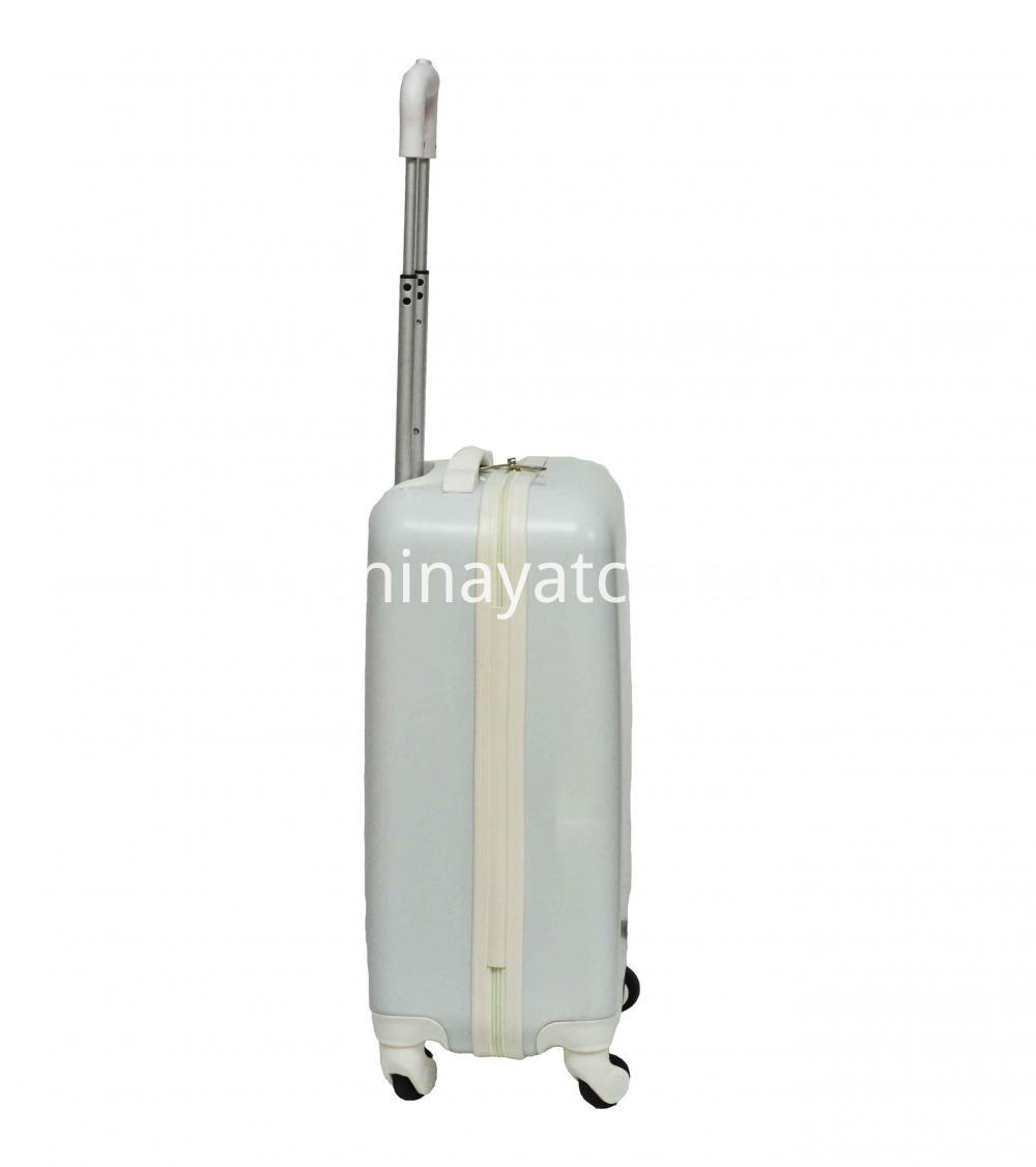 Trolley Case with 4 Wheels