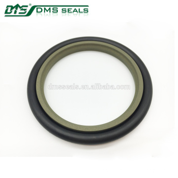 Rod Seal Hydraulic Seals Fractional and Metric Size