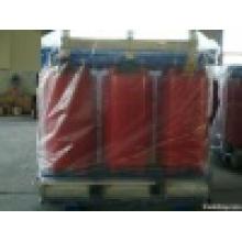 Transformador de distribución tipo seco de 1000kVA 10kv