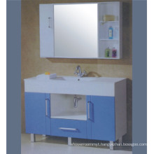 PVC Bathroom Cabinet Furniture (B-527)