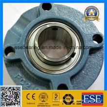 Cojinete de bolas del cojín con el acero fundido Coverfc210 (UCFC210)