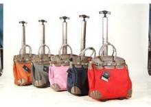 Marksman trolley luggages