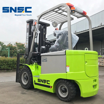SNSC 2.5Ton Electric Forklift