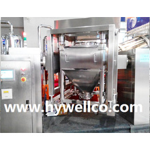 New Condition Bin Mixing Machine