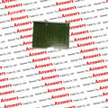 6DS1801-8AA EPROM Memory Module AS 230/AS 230 K