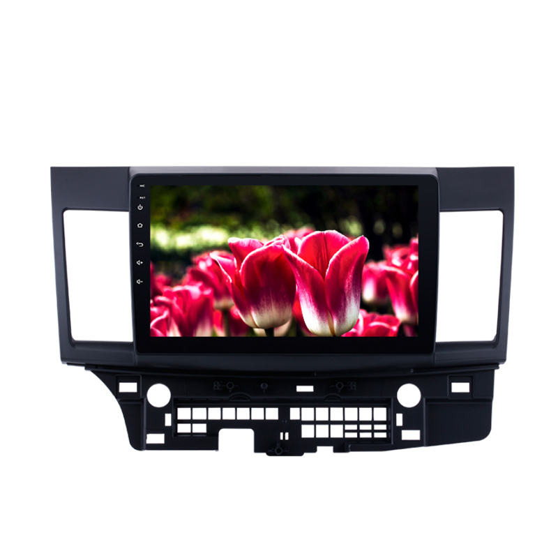 2 din android for Mitsubishi Lancer