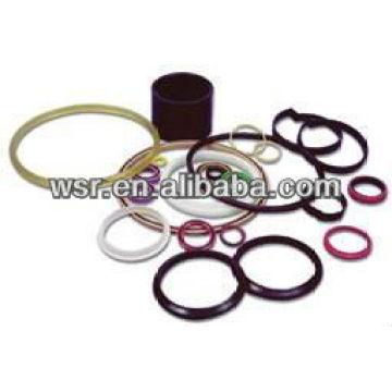силиконовой резины для литья газов