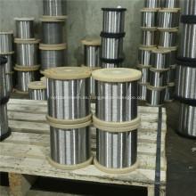 Carrete de acero inoxidable 304 316 de alta resistencia