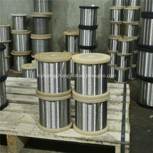 High Strength 304 316 Stainless Steel Spool Wire