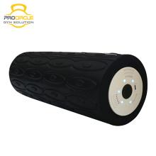 Rolo de espuma elétrico ajustável da ioga de 5 velocidades EVA