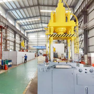 150ton 100ton 50ton hydraulic press