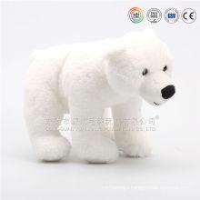 Mini bear plush wholesale plush polar bear