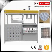 Máquina de vácuo Themoforming para pães de chocolate
