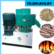 Automatic China Supplier Wood Pellet Press Equipment Best Price