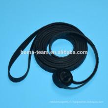 """44"""" ceinture CH538-67018 transport pour HP Designjet T1200 / 1300/770/790/795 imprimantes grand format"""