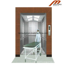 Machine Room Bed Elevator with Good Price