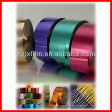 12-150 Micron Metallic Sequin PET Film