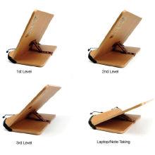 Tenedor del libro de la cama / lectura en la cama para la promoción caliente
