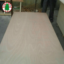 China for Indoor Okume Plywood poplar core okoume veneer commercial plywood for furniture export to Mongolia Importers